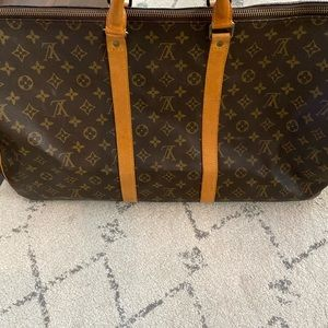 Louis Vuitton Keep All